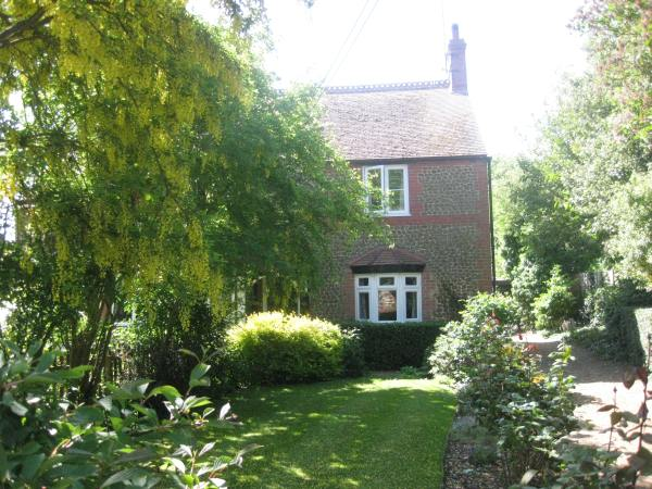 Emily Cottage - front view